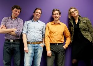 Team ContentCafé